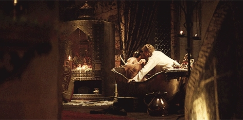 Dracula Untold, Film, Luke Evans, Lukeevansedit, Sarah Gadon, Vlad the Impaler, ThunderbirdThor GIFs