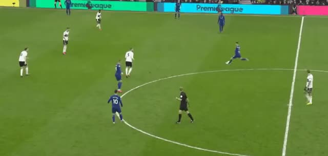 Watch and share Jorginho Long Pass Vs Fulham 18-19 GIFs by FIFPRO Stats on Gfycat