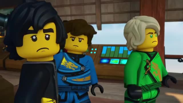 Watch and share March Of The Oni GIFs and Lloyd Garmadon GIFs on Gfycat