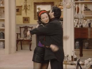 charles shaughnessy, hugs, the nanny, Shiksa's Luv GIFs
