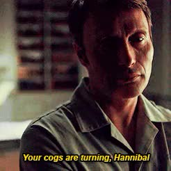 Watch and share Hannibal Spoilers GIFs and My Hannibal Edits GIFs on Gfycat