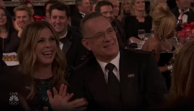 Watch this golden globes GIF by GIF Reactions (@visualecho) on Gfycat. Discover more Golden Globes, GoldenGlobes, Tom Hanks GIFs on Gfycat