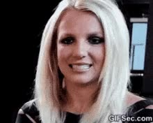 Watch and share Britney Spears Its Britney Bitch GIFs on Gfycat