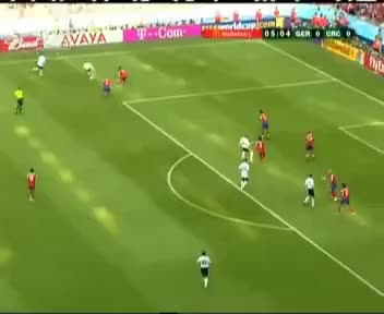 Watch and share World Cup 2006 GIFs and Philipp Lahm GIFs on Gfycat
