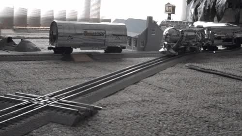 Watch and share Modeltrains GIFs and Traingifs GIFs on Gfycat