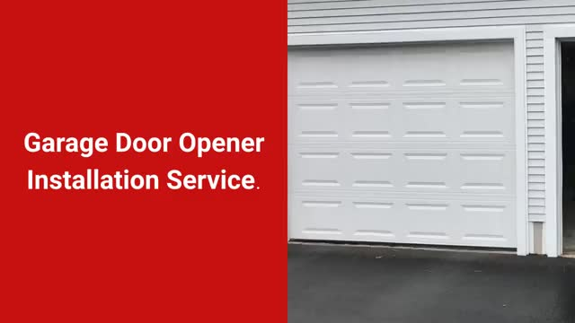 Watch Garage Door Opener Installation GIF on Gfycat. Discover more related GIFs on Gfycat