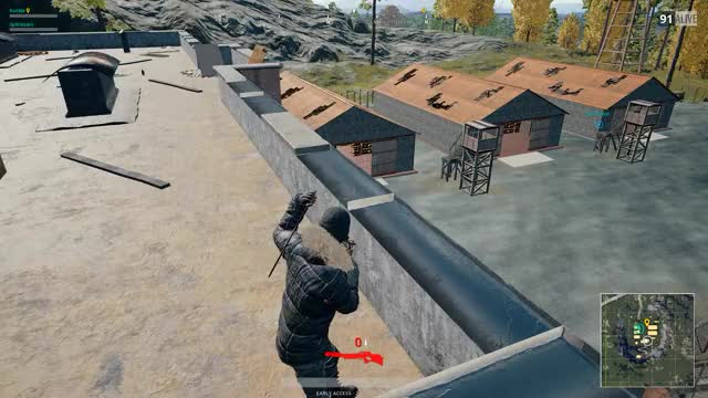Watch and share Pubg GIFs by huckle on Gfycat