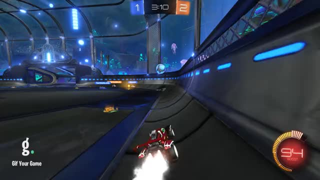 Watch Assist 2: Dabble GIF by Gif Your Game (@gifyourgame) on Gfycat. Discover more Dabble, Gif Your Game, GifYourGame, Rocket League, RocketLeague GIFs on Gfycat