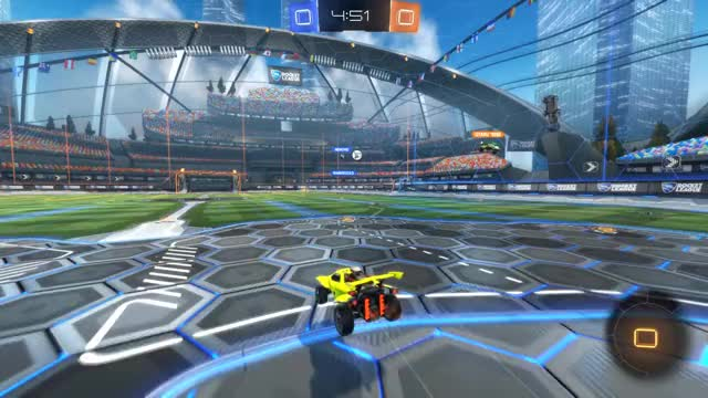 Watch Save 1: Barry Allen GIF by Gif Your Game (@gifyourgame) on Gfycat. Discover more Barry Allen, Gif Your Game, GifYourGame, Rocket League, RocketLeague GIFs on Gfycat