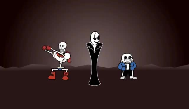Undertale Remix Gifs Search | Search & Share on Homdor