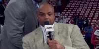 Watch and share Charles Barkley GIFs and Shaq GIFs on Gfycat