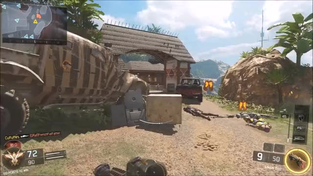 Watch When you know it's too late but you have to make it count GIF by @cuffuffles on Gfycat. Discover more blackops3 GIFs on Gfycat