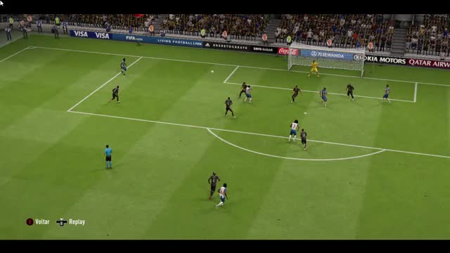 Watch and share FIFA 19 09 02 2019 12 34 26 GIFs on Gfycat