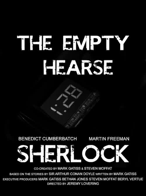 Watch and share Bbc Sherlock GIFs and Gif Posters GIFs on Gfycat