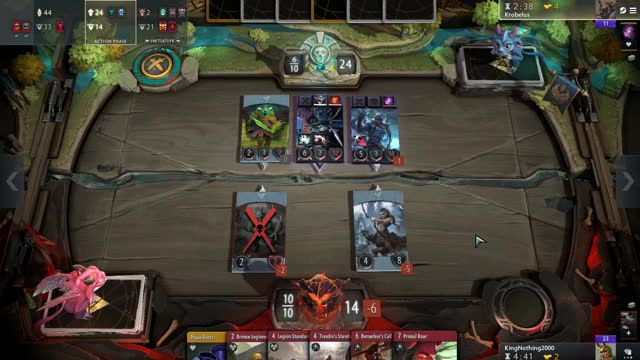 Watch Triple Kill GIF by KingNothing2000 (@kingnothing2000) on Gfycat. Discover more Artifact, Gaming, Kill, King, King Nothing, Nothing, Triple, dota2, kingnothing2000, trending GIFs on Gfycat