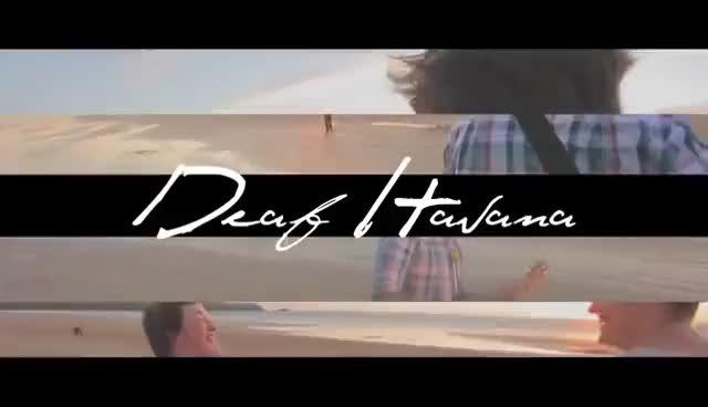 Watch and share Deaf Havana GIFs on Gfycat