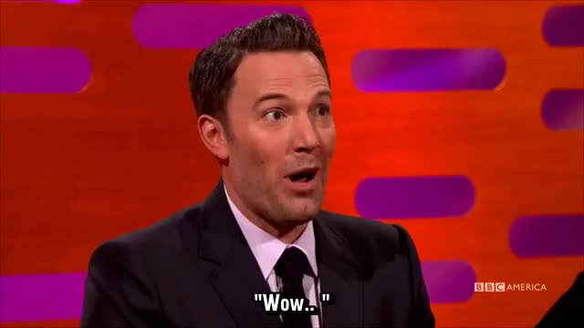 Watch and share Ben Affleck GIFs and Vietsub GIFs on Gfycat