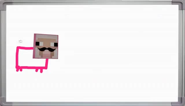 Watch and share Pink Sheep Doing Amazing Artwork GIFs on Gfycat