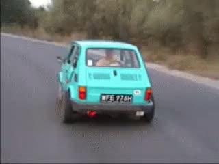 Watch and share Car Driving Backward GIFs on Gfycat
