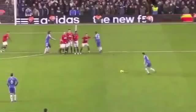 Watch and share Manchester United GIFs and David De Gea GIFs on Gfycat