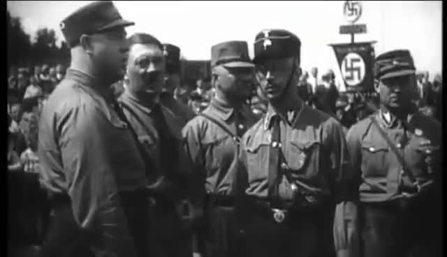Watch and share Heinrich Himmler Privat 480p GIFs on Gfycat