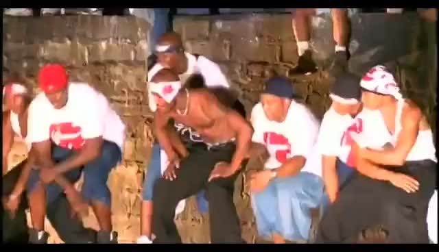 Watch and share Dmx GIFs and Hip GIFs on Gfycat
