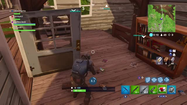 Watch and share Fortnitebr GIFs and Torchy417 GIFs by Gamer DVR on Gfycat