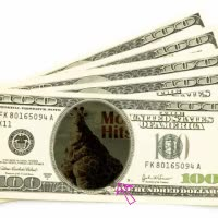 Watch and share 50 Dollar Bill GIFs on Gfycat