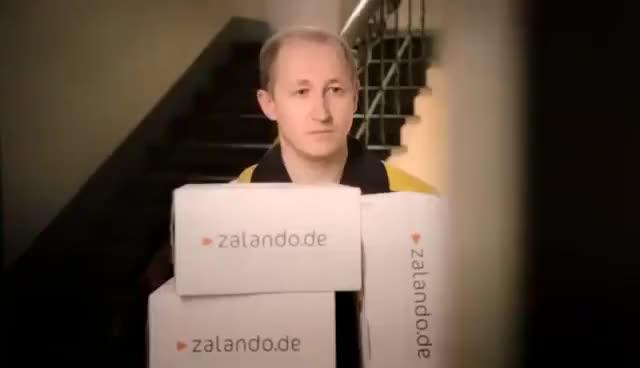 Watch and share Werbung GIFs and Zalando GIFs on Gfycat