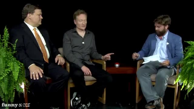 Watch this ready GIF by Funny Or Die (@funnyordie) on Gfycat. Discover more Andy Richter, Between Two Ferns with Zack Galifianiakis, Conan O'brien, FoD, Funny or Die, FunnyOrDie, andy richter, between two ferns with zack galifianiakis, conan o'brien, fod, funny or die, funnyordie, ready GIFs on Gfycat