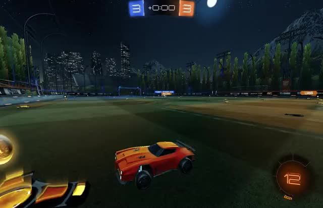 Watch and share Rocket League 2020.05.13 - 02.27.22.01 Trim GIFs on Gfycat