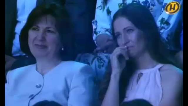 Watch and share Реакция Домрачевой 3 GIFs on Gfycat