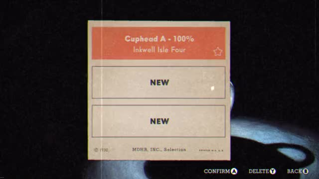 Watch and share Cuphead GIFs by Sumpsimus on Gfycat