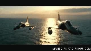 Watch Mirage 2000 GIF on Gfycat. Discover more related GIFs on Gfycat