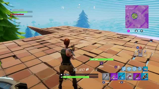 Watch and share LegitGamer250 Playing Fortnite GIFs on Gfycat
