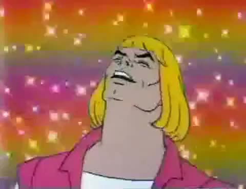 Watch and share The Hey Song GIFs and He Man GIFs on Gfycat