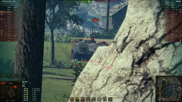 Watch World of Tanks 2018.03.24 - 15.52.05.01 GIF on Gfycat. Discover more related GIFs on Gfycat