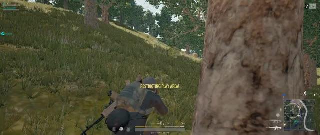 Watch PLAYERUNKNOWN'S BATTLEGROUNDS 10.23.2017 - 16.20.49.05.DVR.mp4 GIF on Gfycat. Discover more related GIFs on Gfycat