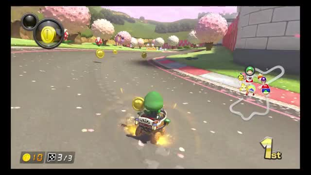 Watch and share Blue Shell 2 GIFs by underill on Gfycat