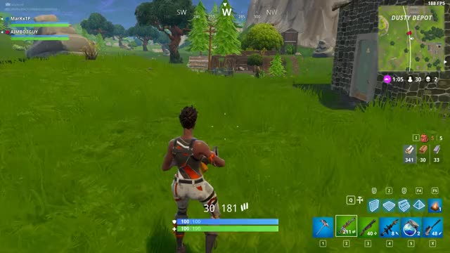 Watch and share Fortnite Br GIFs and Mid Air GIFs by MarKxTP on Gfycat