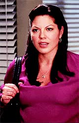 Watch Less Sarcasm. More Focus. GIF on Gfycat. Discover more 9x06, callie torres, calzona, gifs, greysedit, mine, sara ramirez GIFs on Gfycat