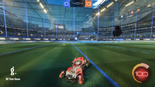 Watch Demo 2: BenC GIF by Gif Your Game (@gifyourgame) on Gfycat. Discover more BenC, Gif Your Game, GifYourGame, Rocket League, RocketLeague GIFs on Gfycat