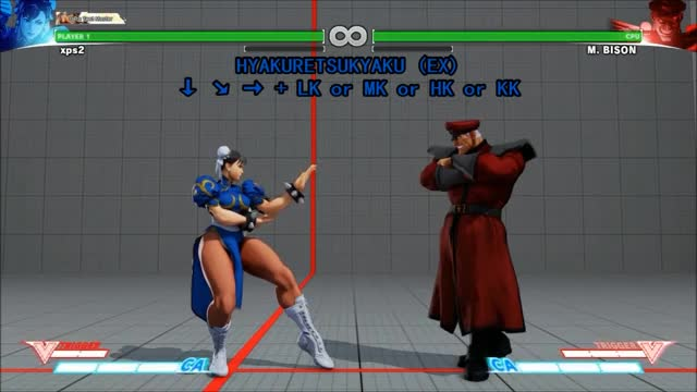 Watch and share Street Fighter V GIFs and Chun Li GIFs on Gfycat