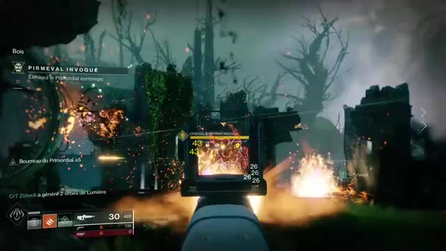 Watch and share Fct Voodka GIFs and Destiny2 GIFs by Gamer DVR on Gfycat