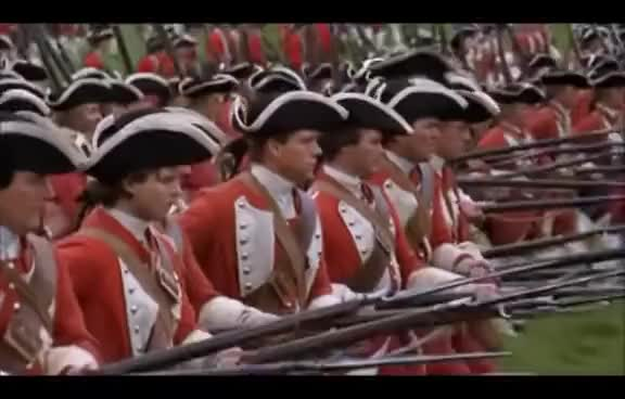 Watch and share Grenadiers GIFs and Redcoats GIFs on Gfycat