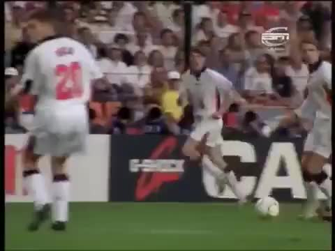 Watch and share OWEN - England Vs Argentina GIFs on Gfycat