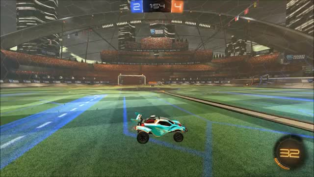 Watch and share Rocket League GIFs by chadcorn on Gfycat