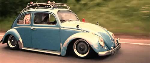 Watch and share Volkswagen Beetle Bug Animated GIFs on Gfycat