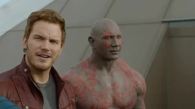 Watch this thank you GIF by jaxspider on Gfycat. Discover more chris pratt, guardiansofthegalaxy, marvel, thank you, thanks, thankyou GIFs on Gfycat