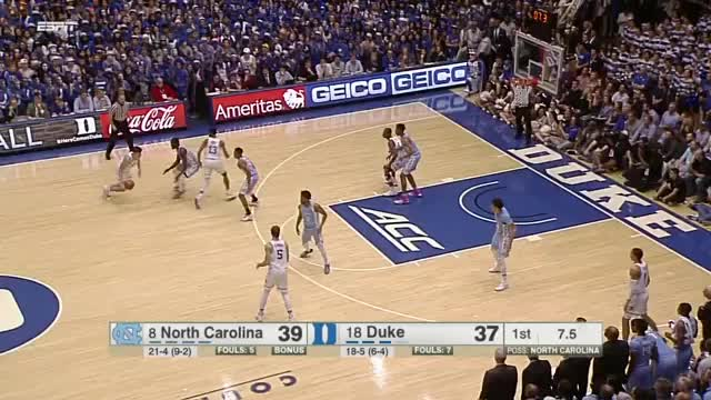 Watch and share Grayson Allen GIFs and Duke GIFs by Charlie Maikis on Gfycat